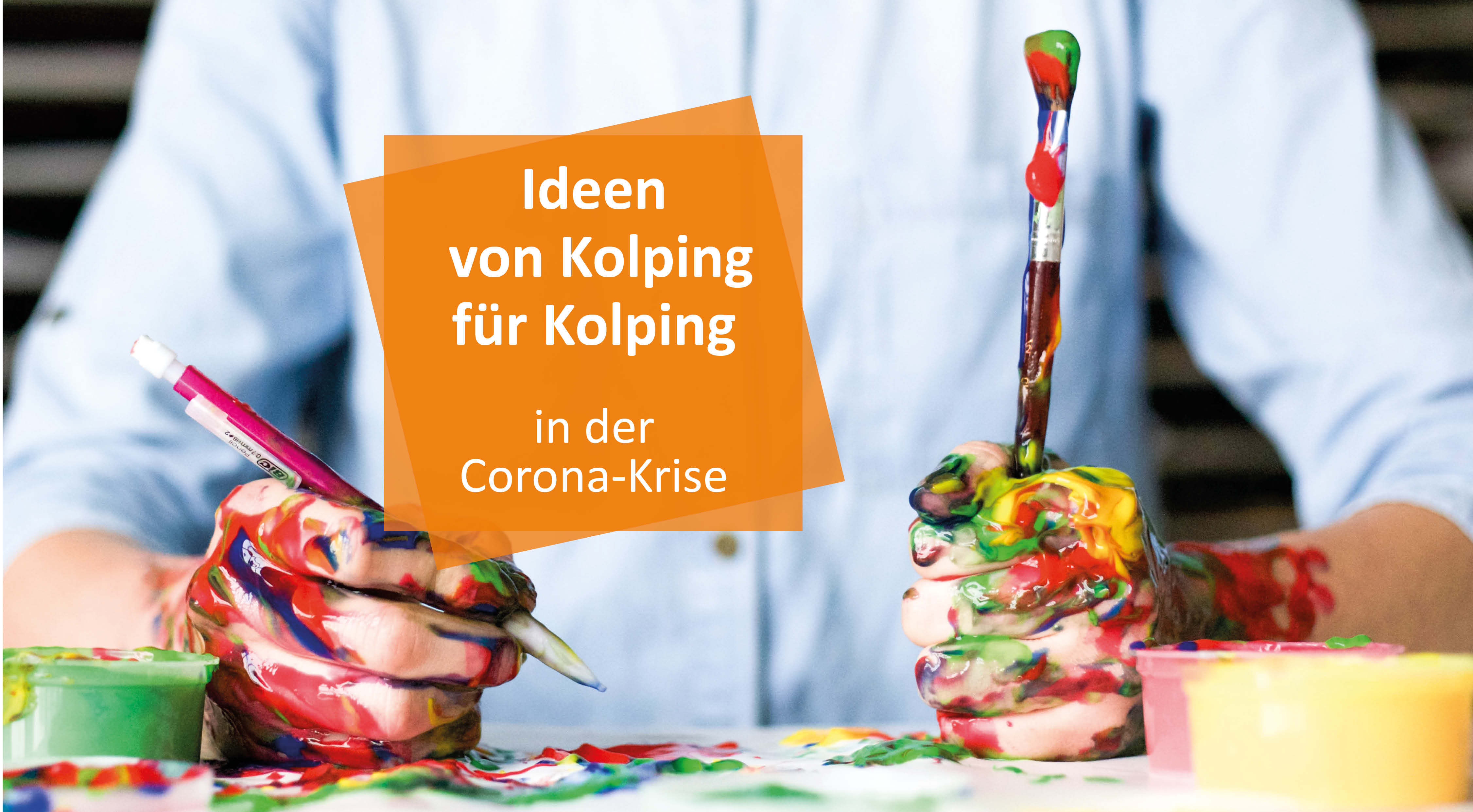 Ideen von Kolping für Kolping